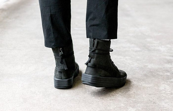 PUMA XO Parallerl The Weeknd Tripple Black 365039-02 Sneakers Trainers FOR Man Women in UK EU FR DE Sneaker Release Date 04