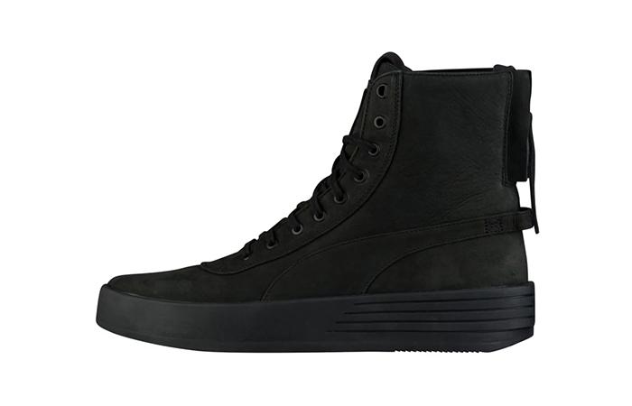 PUMA XO Parallerl The Weeknd Tripple Black 365039-02 Sneakers Trainers FOR Man Women in UK EU FR DE Sneaker Release Date 05