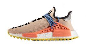4afc74e0f Pharrell x adidas NMD HU Trail Collection Novembre 2017 Le Site