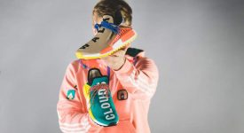 Pharrell Williams x adidas NMD Hu Trail Sun Glow AC7361 Buy New Sneakers Trainers FOR Man Women in UK Europe EU DE Sneaker Release Date 05