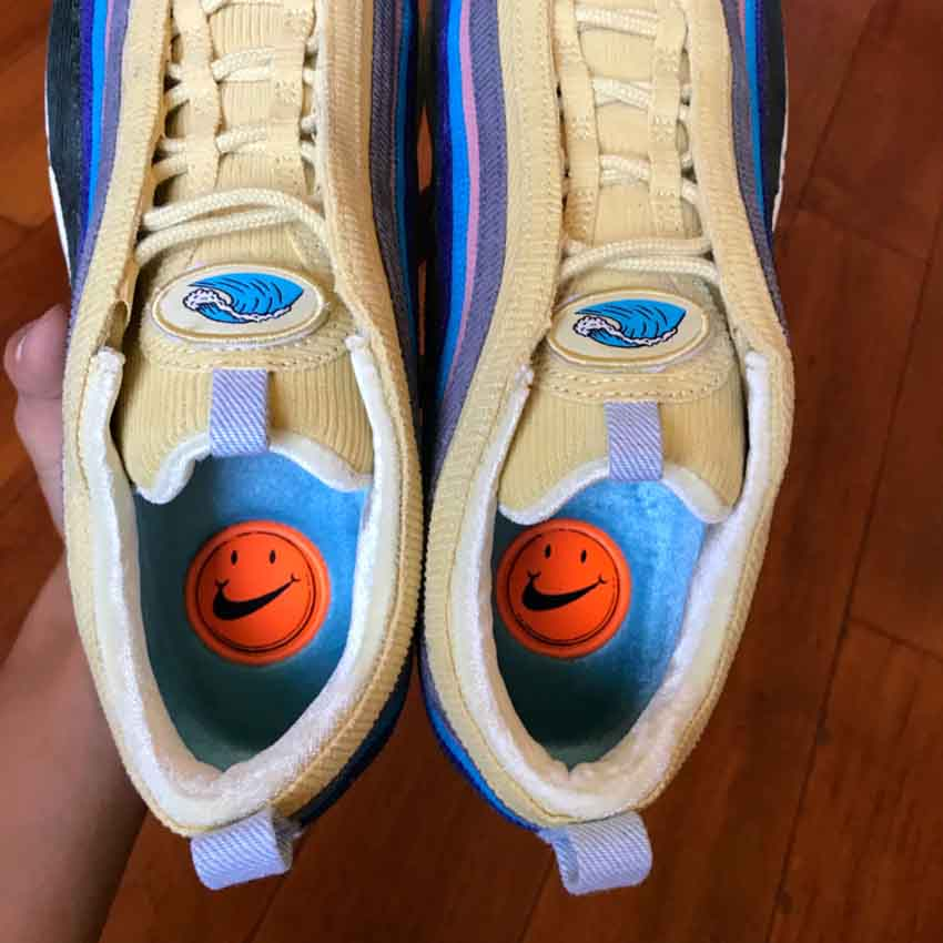 Sean Wotherspoons Nike Air Max 97 Releasing this November Sneakers Trainers FOR Man Women in UK EU FR DE Sneaker Release Date 07