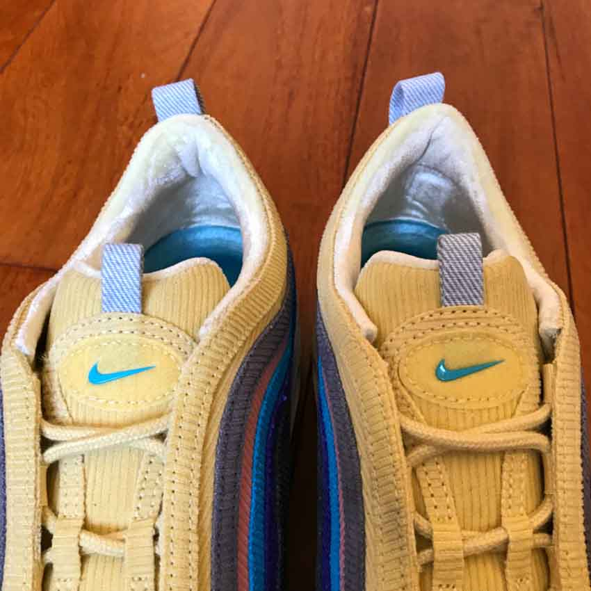 Sean Wotherspoons Nike Air Max 97 Releasing this November Sneakers Trainers FOR Man Women in UK EU FR DE Sneaker Release Date 08