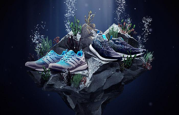 Solebox Packer Shoe adidas Ultra Boost Mid Black CM7882 Buy New Sneakers Trainers FOR Man Women in UK Europe EU DE Sneaker Release Date 03