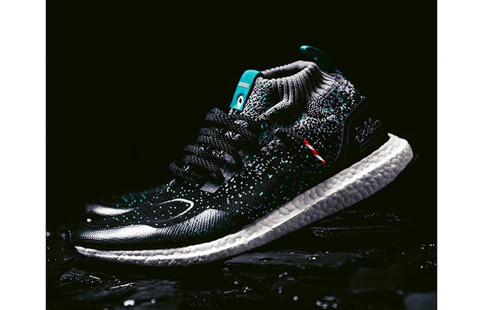 Solebox Packer Shoe adidas Ultra Boost Mid Black CM7882 Buy New Sneakers Trainers FOR Man Women in UK Europe EU DE Sneaker Release Date 05