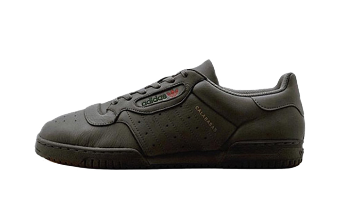 Yeezy Powerphase Calabasas Black CG6420 Buy New Sneakers Trainers FOR Man Women in United Kingdom UK Europe EU Germany DE 01