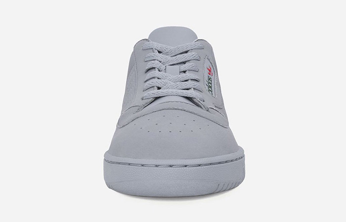 Yeezy Powerphase Calabasas Grey CG6422 Buy New Sneakers Trainers FOR Man Women in United Kingdom UK Europe EU Germany DE 06