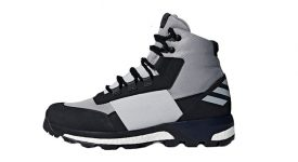 adidas Day One Ultimate Boot Grey Black CQ2609 04