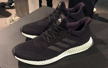 adidas Futurecraft 4D Available from December 01