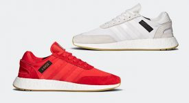 adidas Iniki I-5923 Pack Release Date B42224 B42225 Feature