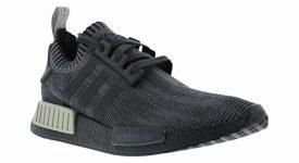 d0e99afc64342 adidas NMD R1 Black Grey Footlocker Exclusive – Fastsole