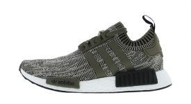 adidas NMD R1 Olive Black Footlocker Exclusive 03