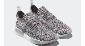 adidas NMD R1 PK Color Static Multi BW1126 Buy New Sneakers Trainers FOR Man Women in United Kingdom UK Europe EU Germany DE Sneaker Release Date 04