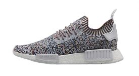 adidas NMD R1 PK Color Static Multi BW1126 Buy New Sneakers Trainers FOR Man Women in United Kingdom UK Europe EU Germany DE Sneaker Release Date 06
