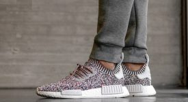 adidas NMD R1 PK Color Static Multi BW1126 Buy New Sneakers Trainers FOR Man Women in United Kingdom UK Europe EU Germany DE Sneaker Release Date 08