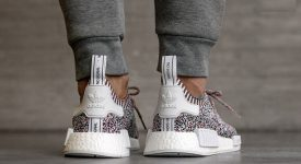 adidas NMD R1 PK Color Static Multi BW1126 Buy New Sneakers Trainers FOR Man Women in United Kingdom UK Europe EU Germany DE Sneaker Release Date 09