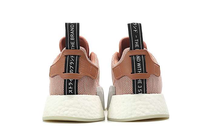 8aa62147454fa adidas NMD R2 Boost Rose Womens CQ2007 – Fastsole