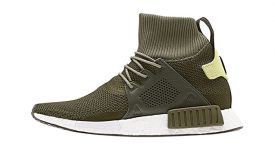 adidas NMD XR1 Winter Pack Olive CQ3074 04