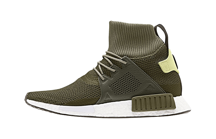 8cdf14ac3 adidas NMD XR1 Winter Pack Olive CQ3074 – Fastsole
