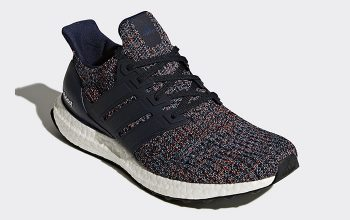adidas Ultra Boost 4.0 Multi Releasing this November feature