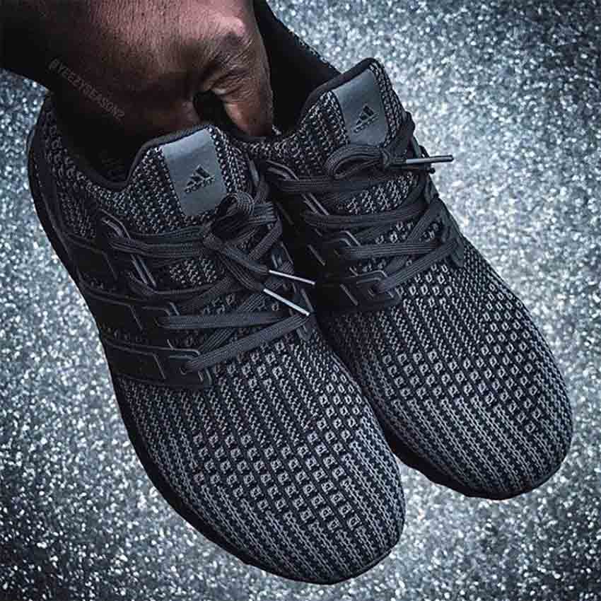 Sepatu Model Ultra Boost 4.0 cp9250 untuk Pria Shopee