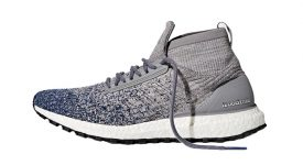 adidas Ultra Boost ATR Grey Navy BB6128 Sneakers Trainers FOR Man Women in UK EU FR DE Sneaker Release Date 05