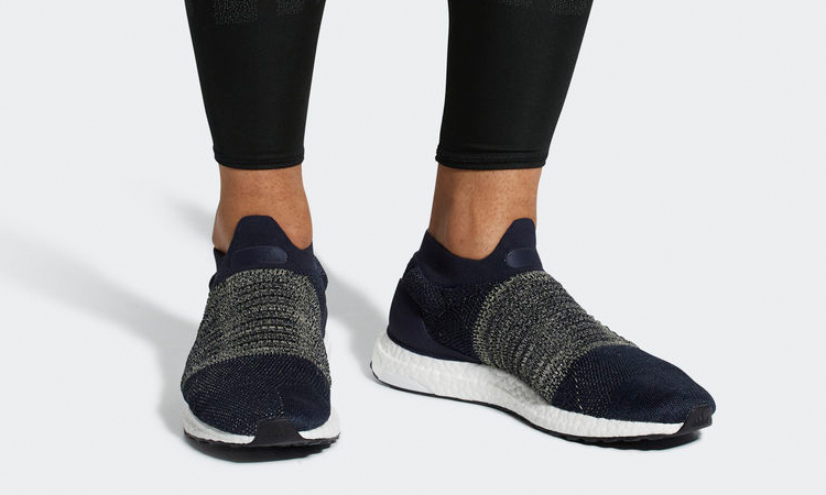 30bd7308648d6 adidas Ultra Boost Laceless Legend Ink BB6135 – Fastsole