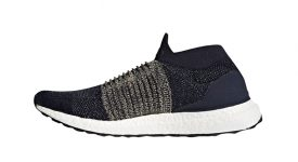 adidas Ultra Boost Laceless Legend Ink BB6135 05