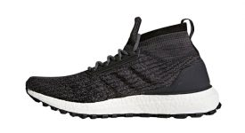 adidas Ultra Boost Mid ATR Black White BB6218 Sneakers Trainers FOR Man Women in UK EU FR DE Sneaker Release Date 05