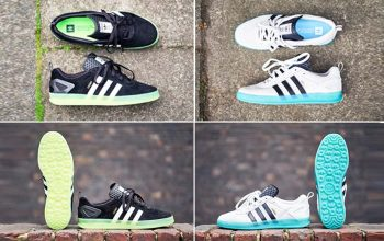 adidas and Palace Reveals New Colourways for Benny Fairfax and Chewy Cannon Sneaker Release Date in UK EU DE FT