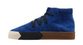 adidas x Alexander Wang AW Run Mid Green AC6849 Buy New Sneakers Trainers FOR Man Women in United Kingdom UK Europe EU Germany DE 01