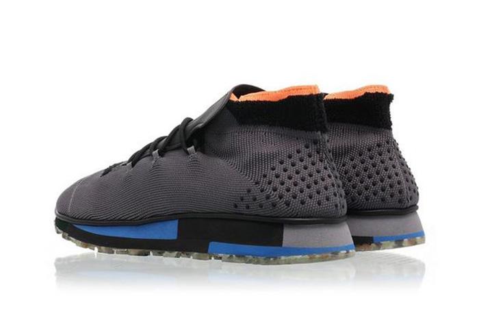 buy online a30de 7aa47 adidas x Alexander Wang AW Run Mid Rag AC6844