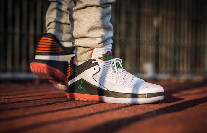 2fff3f06f1e Air Jordan 32 Low Gatorade Like Mike AA1256-100 Buy New Sneakers Trainers  FOR Man ...