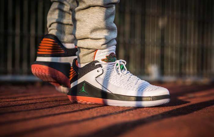 f64dc7b636987b Air Jordan 32 Low Gatorade Like Mike AA1256-100 Buy New Sneakers Trainers  FOR Man ...