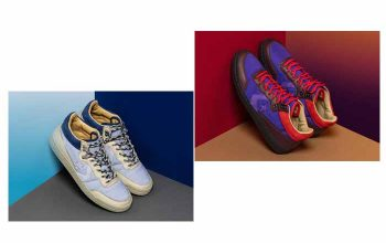 CLOT x Converse Fastbreak Mid Pack Release Date 160284C 160283C Sneakers Trainers FOR Man Women in UK Europe EU DE 01