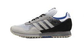 Hanon adidas New York Dark Storm CM7878 Buy New Sneakers Trainers FOR Man Women in United Kingdom UK Europe EU Germany DE 05