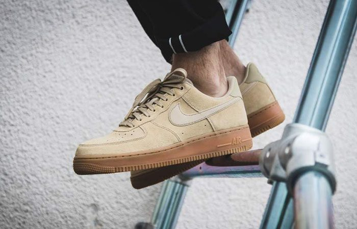 nike air force 1 07 lv8 suede