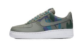 Nike Air Force 1 Camo Dark Stucco 823511-008 Buy New Sneakers Trainers FOR Man Women in United Kingdom UK Europe EU Germany DE 03