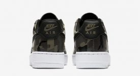 Nike Air Force 1 Camo Olive 823511-201 Buy New Sneakers Trainers FOR Man Women in United Kingdom UK Europe EU Germany DE 01