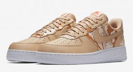 Nike Air Force 1 Camo Orange Quartz 823511-202 Buy New Sneakers Trainers FOR Man Women in United Kingdom UK Europe EU Germany DE 01