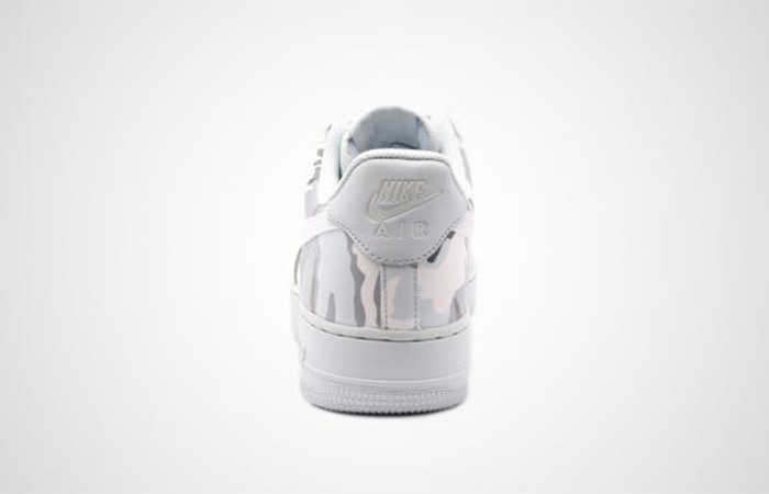 Nike Air Force 1 Camo White 823511-009 Buy New Sneakers Trainers FOR Man Women in United Kingdom UK Europe EU Germany DE 02