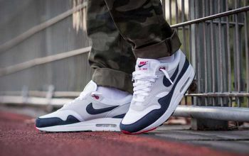 Nike Air Max 1 Obsidian 30th Anniversary 908375-104 Release Date Sneakers Trainers FOR Man Women in United Kingdom UK Europe EU Germany DE 01