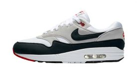 Nike Air Max 1 Obsidian 908375-104 Buy New Sneakers Trainers FOR Man Women in United Kingdom UK Europe EU Germany DE 045