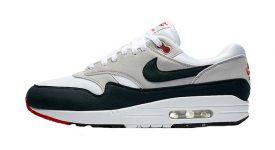 Nike Air Max 1 Obsidian 908375-104 Buy New Sneakers Trainers FOR Man Women in United Kingdom UK Europe EU Germany DE 045