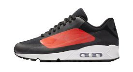 Nike Air Max 90 NS GPX Infrared AJ7182-003 Buy New Sneakers Trainers FOR Man Women in United Kingdom UK Europe EU Germany DE 04