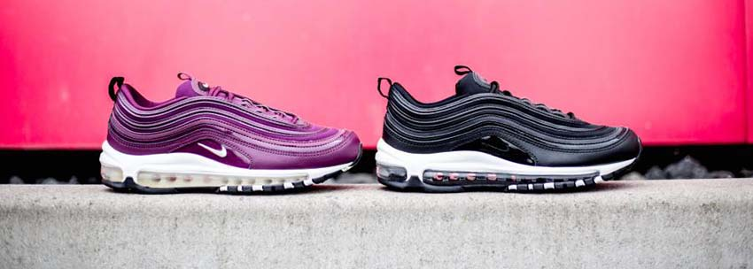 5dbd57f3d7 Nike Air Max 97 Bordeaux Release Date 917646-601 Buy New Sneakers Trainers  FOR Man