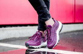 Nike Air Max 97 Bordeaux Release Date 917646-601 Buy New Sneakers Trainers FOR Man Women in United Kingdom UK Europe EU Germany DE FT