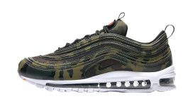 Nike Air Max 97 Country Camo France AJ2614-200 Buy New Sneakers Trainers FOR Man Women in United Kingdom UK Europe EU Germany DE 04