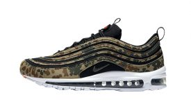 Nike Air Max 97 Country Camo Germany AJ2614-204 Buy New Sneakers Trainers FOR Man Women in United Kingdom UK Europe EU Germany DE 04