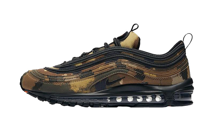 official photos 57ca5 286be Nike Air Max 97 Country Camo Italy AJ2614-202 Buy New Sneakers Trainers FOR  Man ...