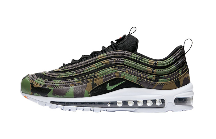 Nike Air Max 90 Premium Cq0786 001 Sneakersnstuff